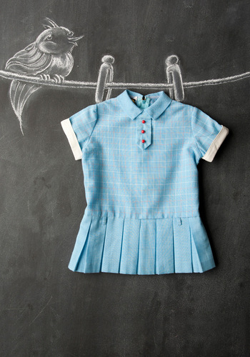 Vintage Children's Gale Dress
