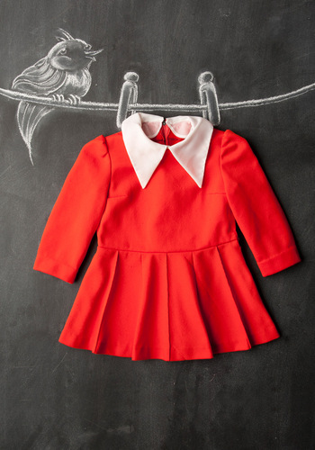 Vintage Children's Maybell Dress