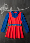 Vintage Children's Greta Dress