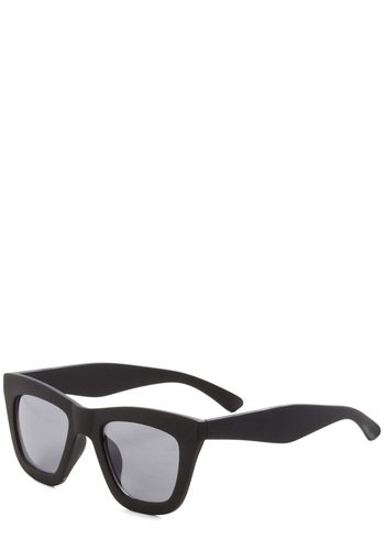Espresso Yourself Sunglasses - Urban, Black, Solid, Beach/Resort