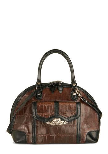 Vintage Love-in Your Shoulder Bag