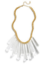 image of Icicle Elegance Necklace