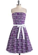 image of Sittin' Pretty Dress