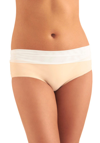 Riviera Getaway Swimsuit Bottoms - Cream, Multi, White, Summer