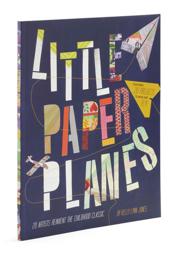 Little Paper Planes by Chronicle Books