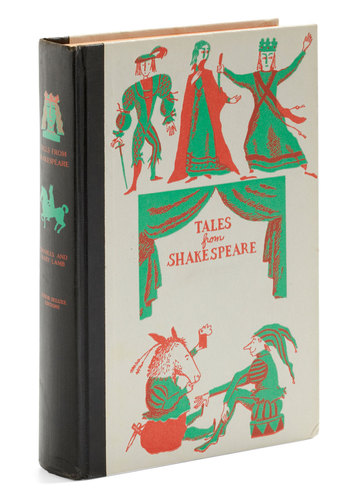 Vintage Tales from Shakespeare