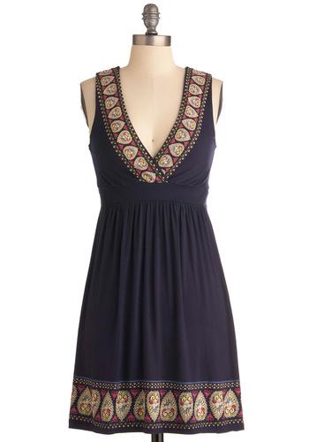 Summer Festival Dress