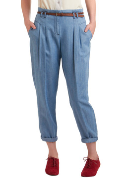 Harmonica Jam Session Pants