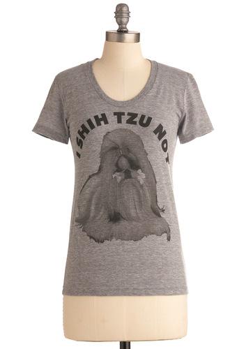 I Swear to Dog T-Shirt