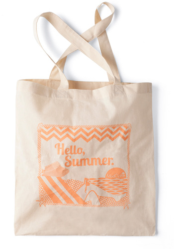Hello, Summer Grab Bag
