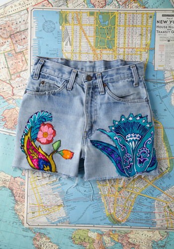 Vintage Best of the Festival Shorts