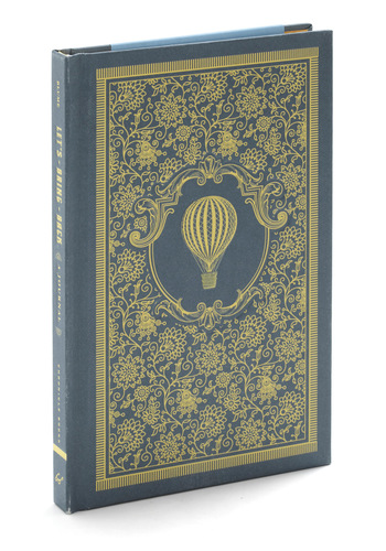 Lets Bring Back Journal by Chronicle Books - Green, Yellow, Steampunk
