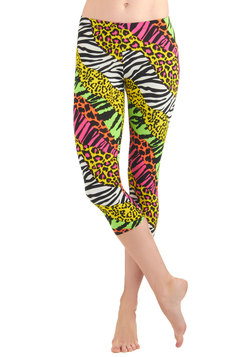 Jump Up Leggings