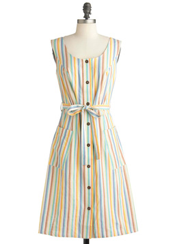 Candy Ribbons Dress