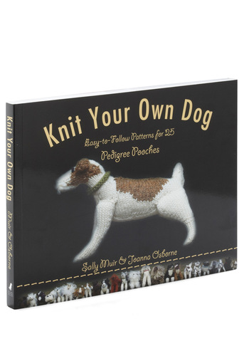 Knit Your Own Dog - Handmade & DIY