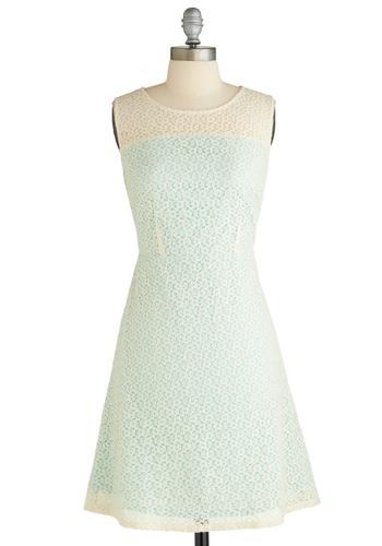 Pretty as a Parasol Dress