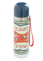 Bloom of the Loom Travel Mug