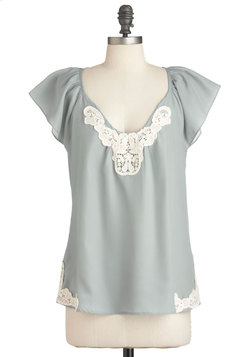 Sweetness and Light Top