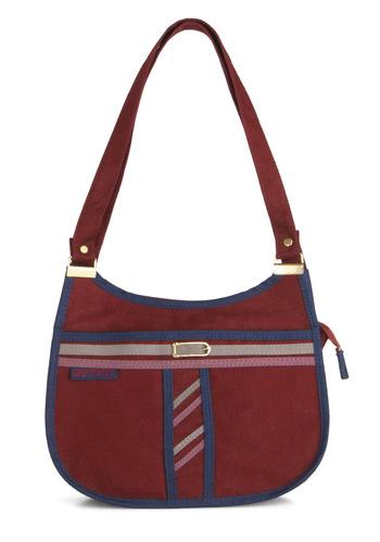 Vintage Secret Study Spot Handbag
