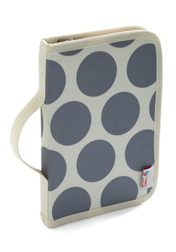 Absolutely Dotty Organizer