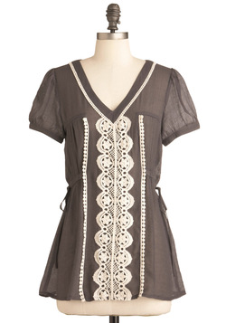Blouse in the Country Top