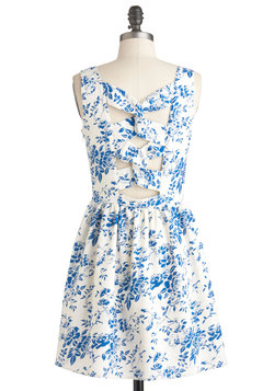 Mix and Intermingle Dress