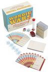 Wordie Wars by Chronicle Books