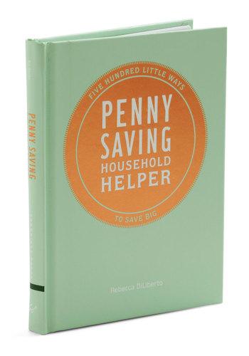Penny Saving Household Helper