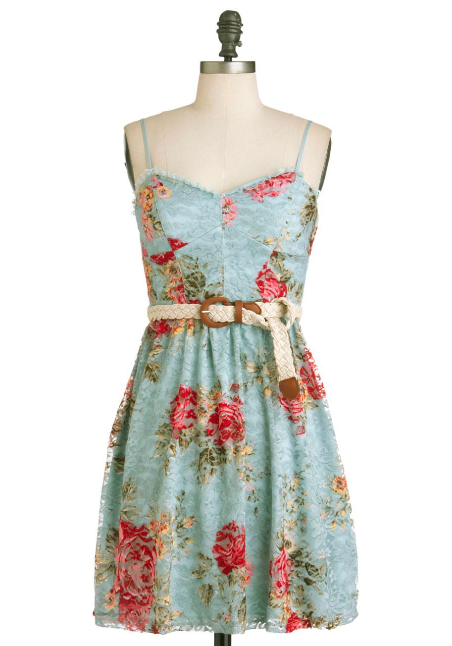 Short Sun Dresses