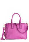 Something About You Bag - Purple, Solid, Pockets, Casual, Statement