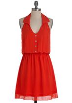 Casual - The Right Idea Dress