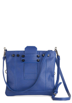 Studio Apartment Shoulder Bag
