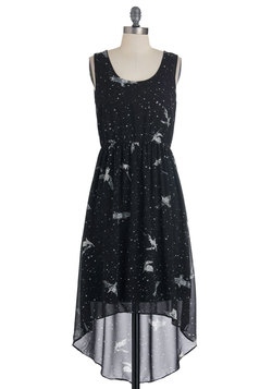 It All Stars Here Dress