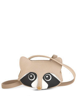 Masked Marvel Shoulder Bag