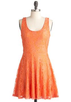 Women's Brighten Up the Boardwalk Dress