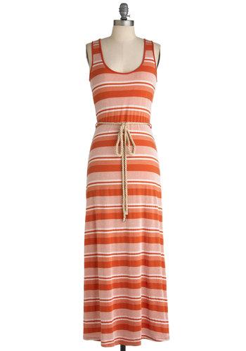 Dockside Date Dress