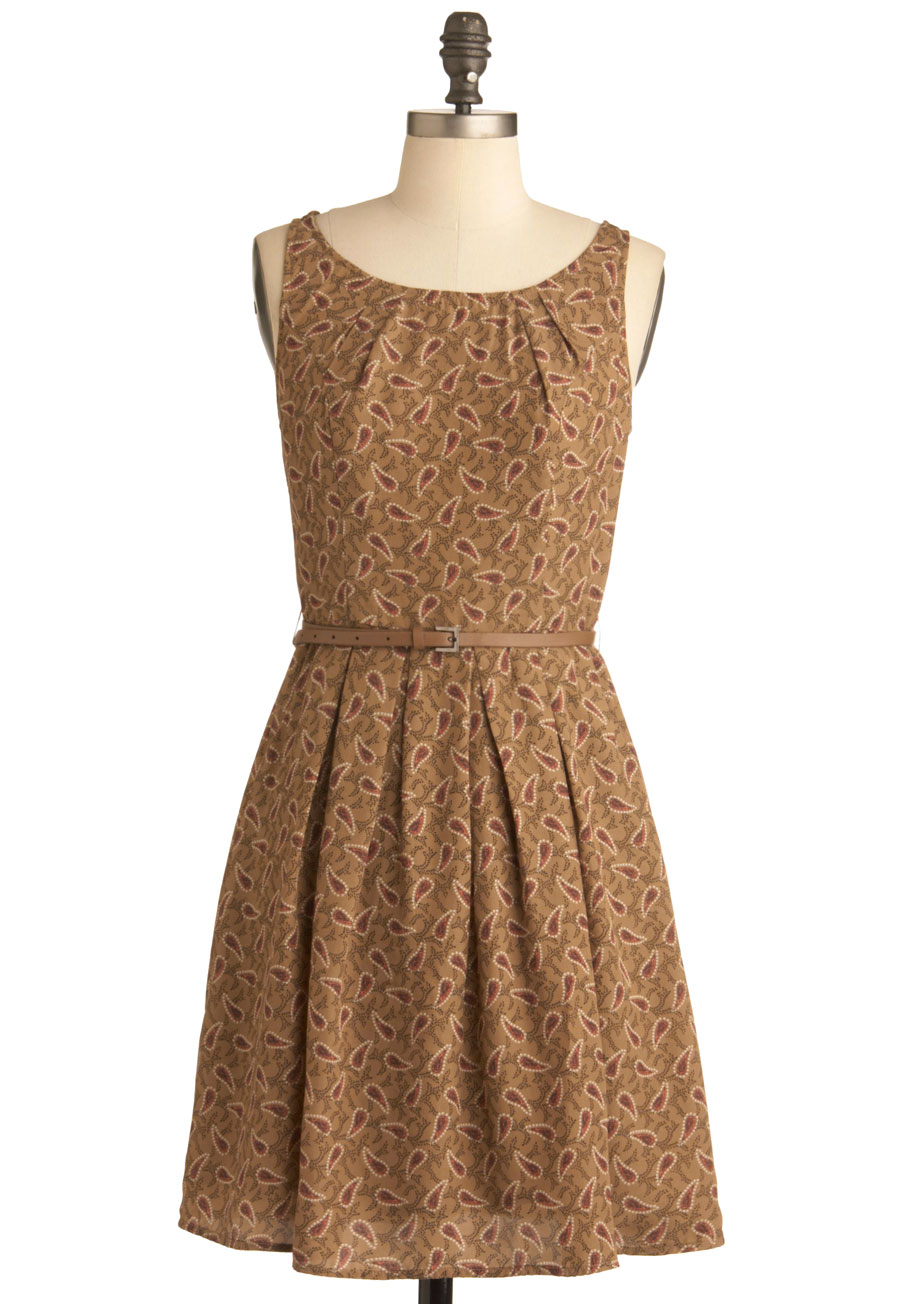Quaint Seen Nothin 39 Yet Dress Mod Retro Vintage Dresses
