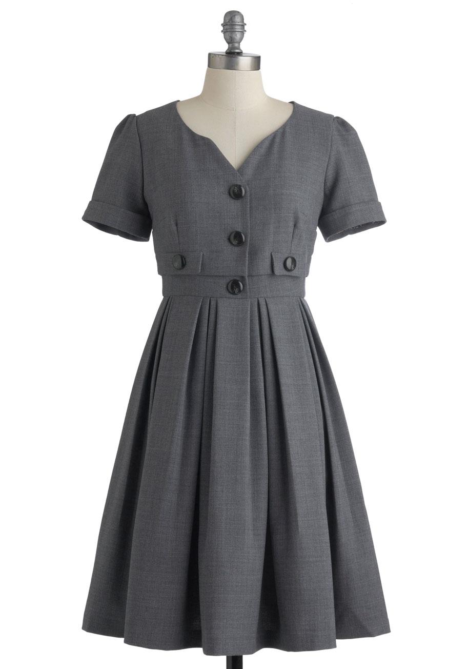orla kiely career girl classic dress mod retro vintage dresses. Black Bedroom Furniture Sets. Home Design Ideas
