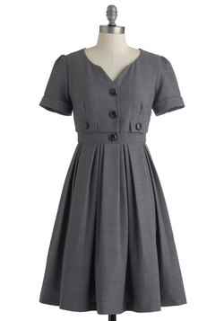 Orla Kiely Career Girl Classic Dress
