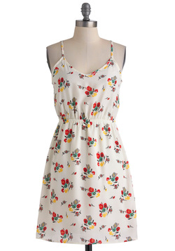 Parkside Pretty Dress
