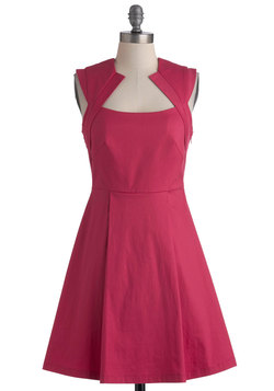 Pink Happy Thoughts Dress