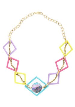 When Darling Ruled Necklace