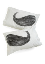 Whisker Me to Sleep Pillowcase Set