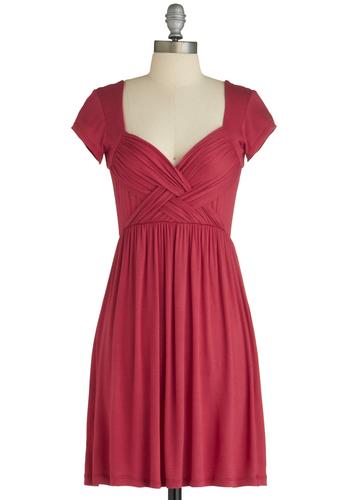 Be-weave Me Dress