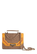 Gold and Sands Handbag