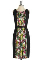 Rooftop Garden Dress