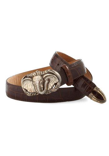 Vintage Tusk Me, I'm a Stylist Belt