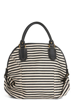How Striped Is Now? Bag