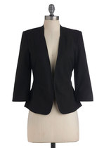 City Sleeker Blazer