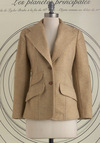 Vintage Lega-see for Yourself Blazer